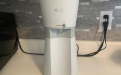 The Mr. Coffee Iced Coffee Maker is a cheap and easy way for college students to get their daily dose of caffeine.